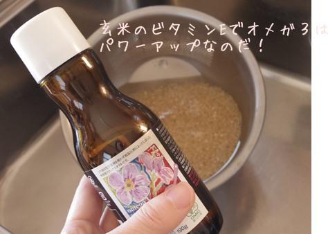 亜麻仁油のオメガ3