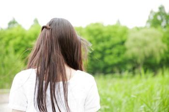髪の艶を取り戻す方法