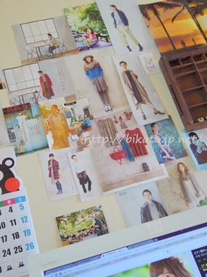 好きな写真で壁を飾る